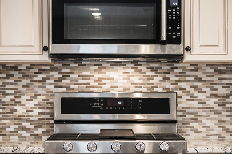 Steven William Photography - Architectural Details - Backsplash 01 (web)