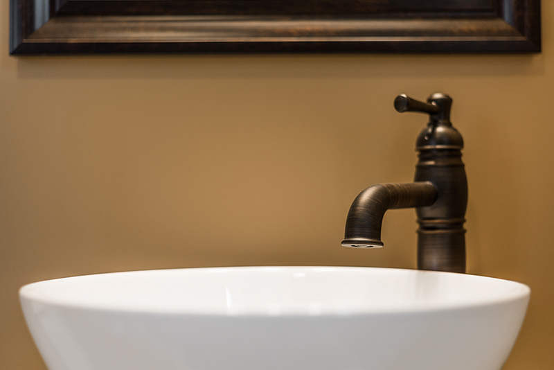 Steven William Photography - Architectural Details - Faucet 01 (web)