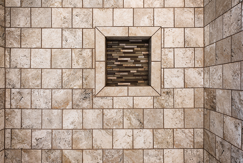 Steven William Photography - Architectural Details - Shower Tile 01 (web)