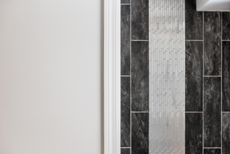 Steven William Photography - Architectural Details - Trim and Tile 01