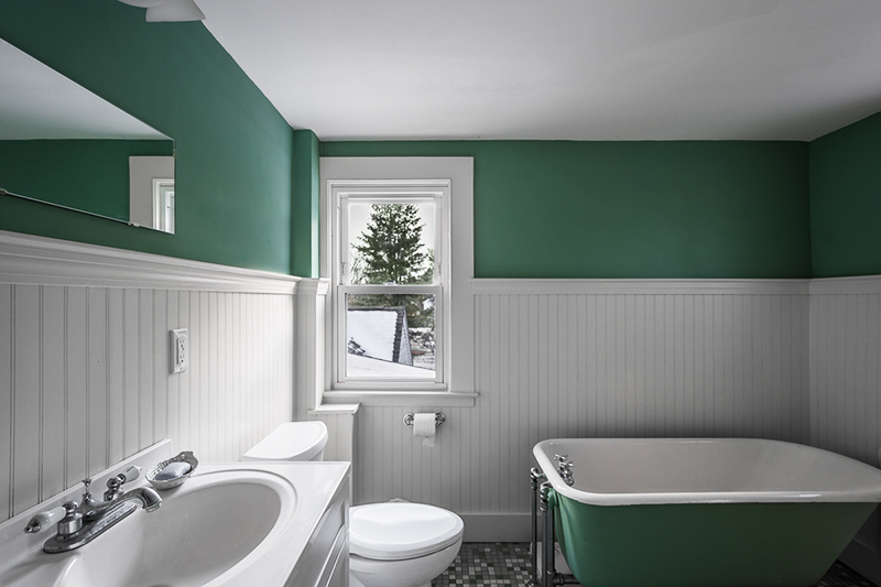 Steven William Photography - Real Estate Interiors - Bathroom 01 (web)