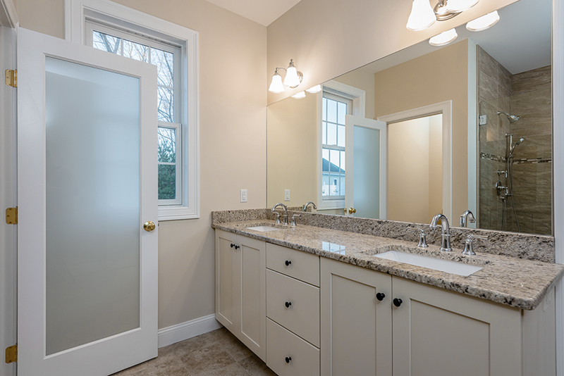Steven William Photography - Real Estate Interiors - Bathroom 02 (web)