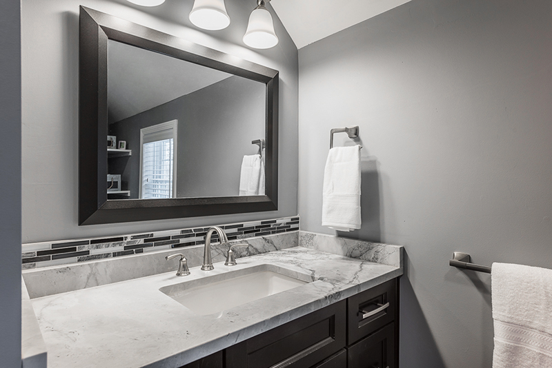 Steven William Photography - Real Estate Interiors - Bathroom 04 (web)