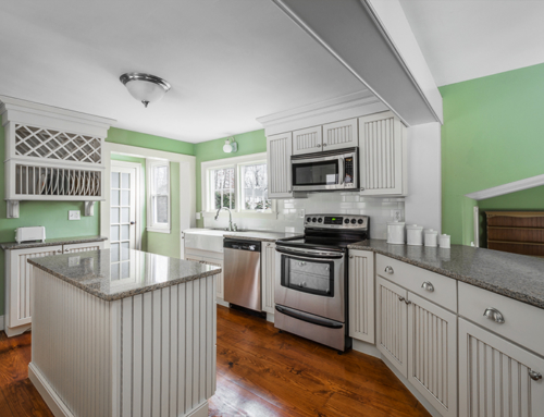 Real Estate Photography – Kitchen 01