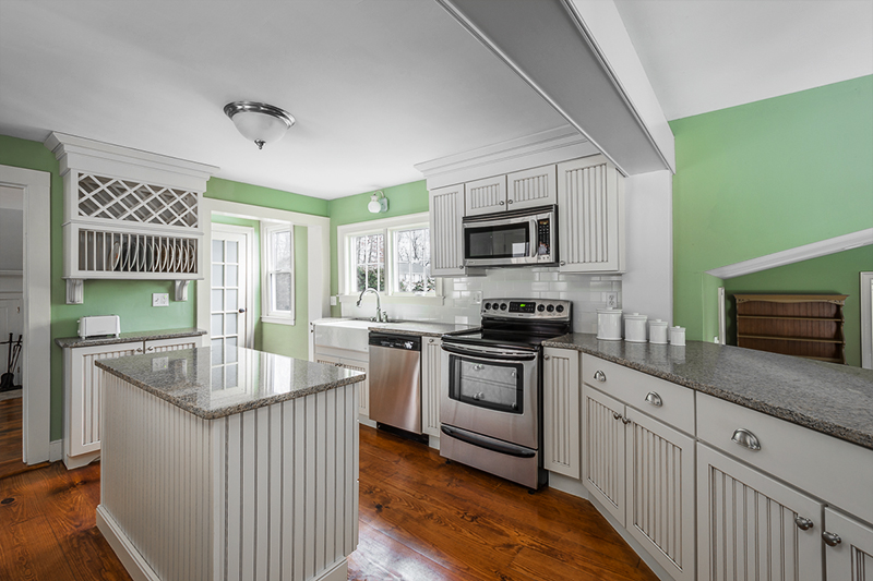 Steven William Photography - Real Estate Interiors - Kitchen 01 (web)
