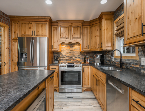 Real Estate Photography – Kitchen 02