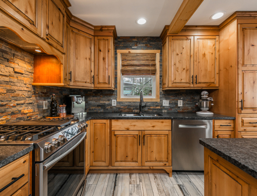 Real Estate Photography – Kitchen 3