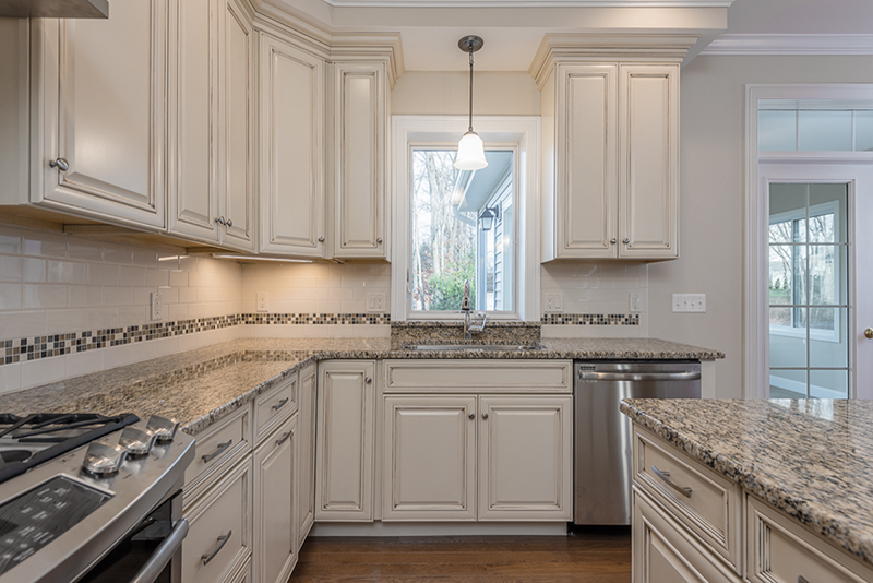 Steven William Photography - Real Estate Interiors - Kitchen 04 (web)