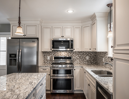 Real Estate Photography – Kitchen 05