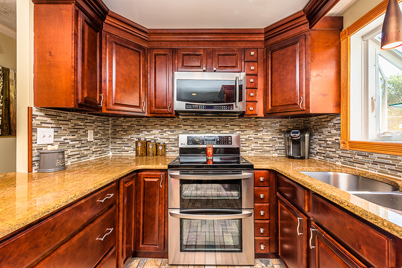 Steven William Photography - Real Estate Interiors - Kitchen 06 (web)